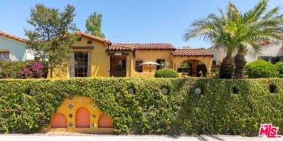 3251 PERLITA Avenue, Los Angeles, CA 90039 - MLS#: 19456280