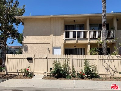 8001 Canby Avenue UNIT 1, Reseda, CA 91335 - MLS#: 19456420