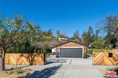 4955 ALDAMA Street, Los Angeles, CA 90042 - MLS#: 19456544