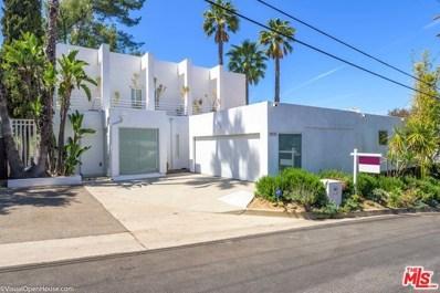 2203 RIDGEMONT Drive, Los Angeles, CA 90046 - MLS#: 19456616