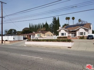 17425 Nordhoff Street, Northridge, CA 91325 - MLS#: 19456648