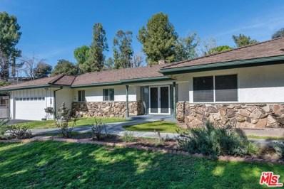 10329 Siesta Drive, Shadow Hills, CA 91040 - MLS#: 19456662