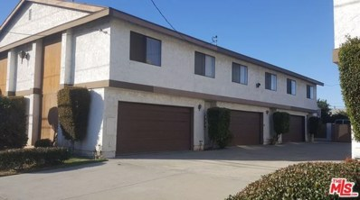 3223 MARINE Avenue, Gardena, CA 90249 - MLS#: 19456706