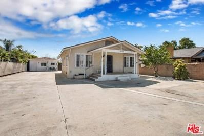 11715 Glenoaks, San Fernando, CA 91340 - MLS#: 19456878