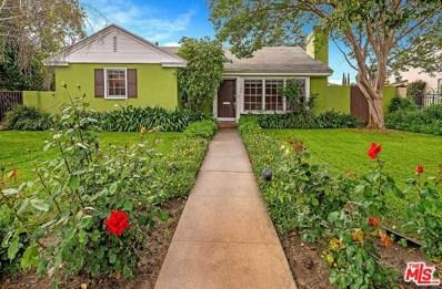 13504 VALLEYHEART Drive, Sherman Oaks, CA 91423 - MLS#: 19456982