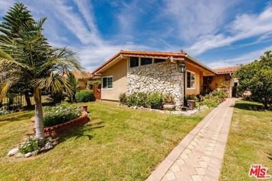 16705 RINALDI Street, Granada Hills, CA 91344 - MLS#: 19456992