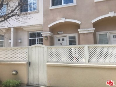 5740 S GLENNIE Lane UNIT D, Los Angeles, CA 90016 - MLS#: 19457082