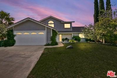 37757 Westview Drive, Palmdale, CA 93550 - MLS#: 19457122
