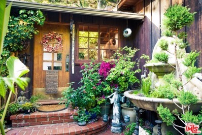 9819 Yoakum Drive, Beverly Hills, CA 90210 - MLS#: 19457148