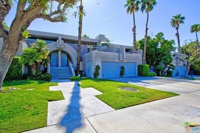 1520 N KAWEAH Road, Palm Springs, CA 92262 - #: 19457156PS