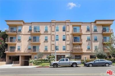 956 S Wilton Place UNIT 202, Los Angeles, CA 90019 - MLS#: 19457278