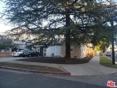 6702 Saint Clair Avenue, North Hollywood, CA 91606 - MLS#: 19457298