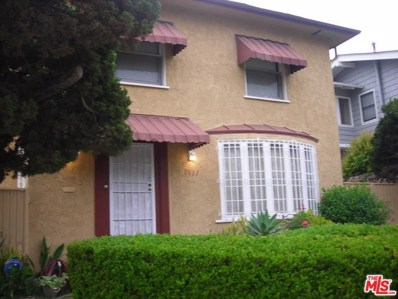 1917 West View Street, Los Angeles, CA 90016 - MLS#: 19457344