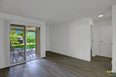 550 N Villa Court UNIT 111, Palm Springs, CA 92262 - MLS#: 19457450PS