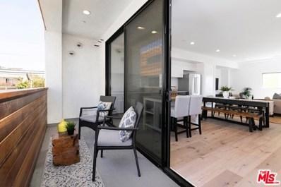 860 S Wilton Place, Los Angeles, CA 90005 - MLS#: 19457666