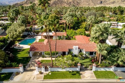 435 W VEREDA SUR, Palm Springs, CA 92262 - #: 19457782PS