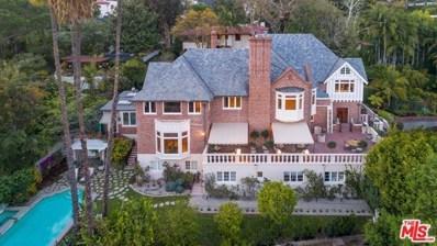 2405 GLENDOWER Avenue, Los Angeles, CA 90027 - MLS#: 19457838