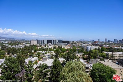 100 S DOHENY Drive UNIT 905, Los Angeles, CA 90048 - MLS#: 19457856