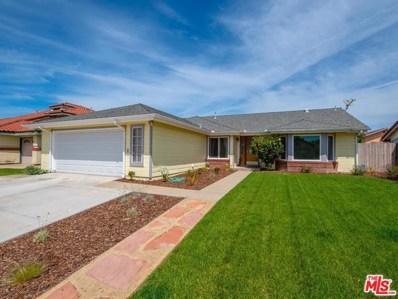 1820 SEQUOIA Drive, Santa Maria, CA 93454 - MLS#: 19457874