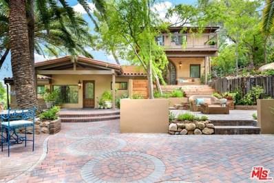 636 Reithe Avenue, Calabasas, CA 91302 - MLS#: 19457924