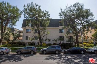 4700 Natick Avenue UNIT 215, Sherman Oaks, CA 91403 - MLS#: 19457940