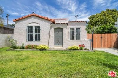 4350 Coolidge Avenue, Los Angeles, CA 90066 - MLS#: 19458074