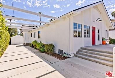 5160 De Longpre Avenue, Los Angeles, CA 90027 - MLS#: 19458080