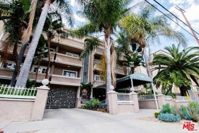 1345 N Fuller Avenue UNIT 306, Los Angeles, CA 90046 - MLS#: 19458100