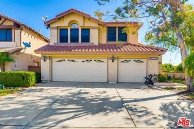 22958 Elk Grass Street, Corona, CA 92883 - MLS#: 19458252