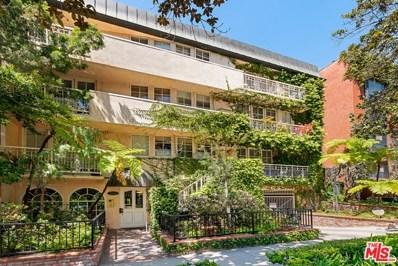 933 HILGARD Avenue UNIT 202, Los Angeles, CA 90024 - MLS#: 19458350