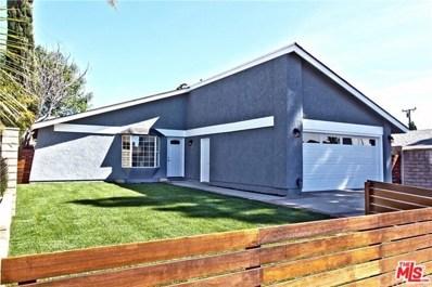 2110 Sequoia Avenue, Simi Valley, CA 93063 - MLS#: 19458376