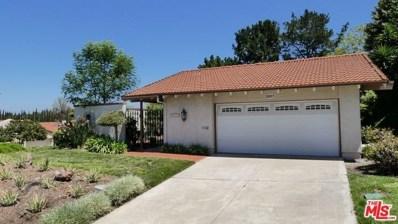 5001 Duverney, Laguna Woods, CA 92637 - MLS#: 19458432