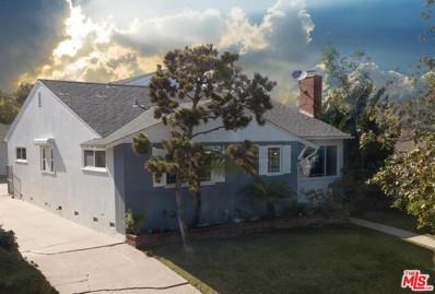 7325 OGELSBY Avenue, Los Angeles, CA 90045 - MLS#: 19458674
