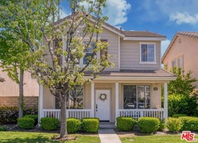 2432 Gatehouse Lane, Simi Valley, CA 93063 - MLS#: 19458744