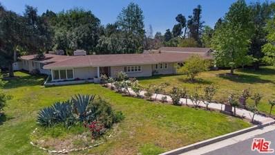 3670 LOMBARDY Road, Pasadena, CA 91107 - #: 19458810