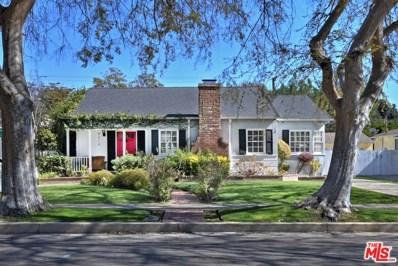4214 Kraft Avenue, Studio City, CA 91604 - MLS#: 19458910