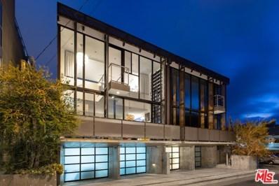 44 Park Court, Venice, CA 90291 - MLS#: 19458920