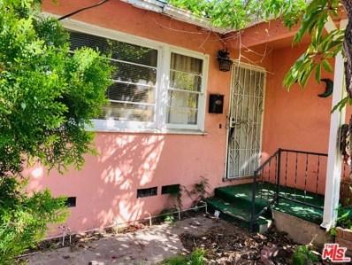 6926 Alcove Avenue, North Hollywood, CA 91605 - MLS#: 19458964