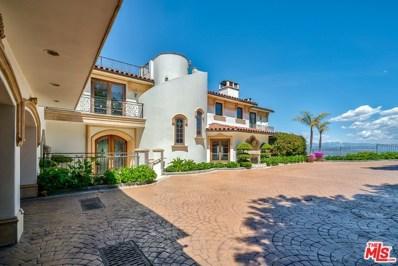 13319 MULHOLLAND Drive, Beverly Hills, CA 90210 - MLS#: 19459032