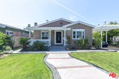 151 N Harvard Boulevard, Los Angeles, CA 90004 - MLS#: 19459240
