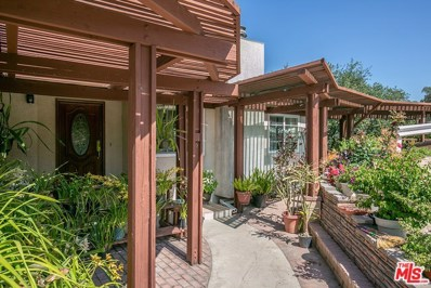 4911 Algoma Avenue, Los Angeles, CA 90041 - MLS#: 19459442