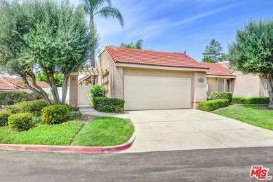 8312 Gabriel Drive UNIT A, Rancho Cucamonga, CA 91730 - MLS#: 19459452