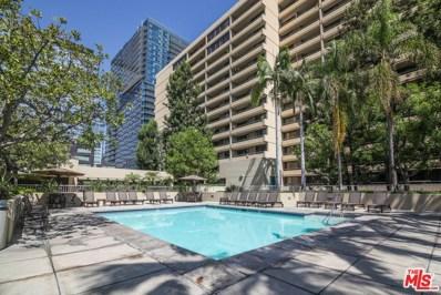 600 W 9TH Street UNIT 1011, Los Angeles, CA 90015 - MLS#: 19459500