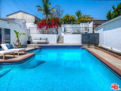 8331 Bleriot Avenue, Los Angeles, CA 90045 - #: 19459576