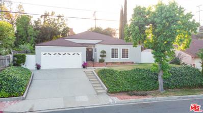 729 Avonglen Terrace, Glendale, CA 91206 - MLS#: 19459580