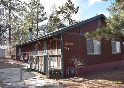 418 Imperial Avenue, Sugar Loaf, CA 92386 - MLS#: 19459684PS