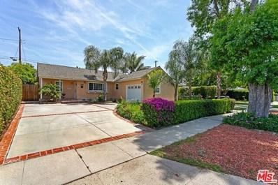 7316 Wish Avenue, Lake Balboa, CA 91406 - MLS#: 19459870