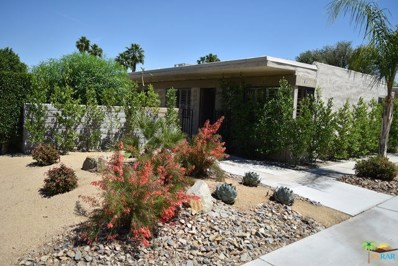2042 E CHIA Road, Palm Springs, CA 92262 - #: 19459934PS