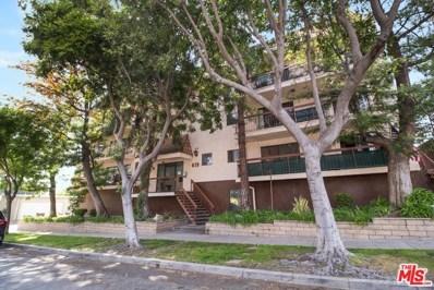 619 E Elmwood Avenue UNIT H, Burbank, CA 91501 - MLS#: 19459952