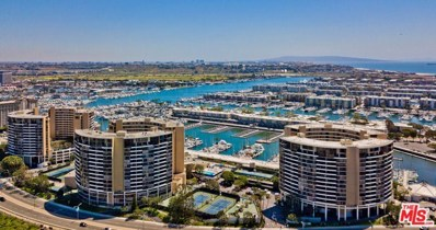 4267 Marina City Drive UNIT 1104, Marina del Rey, CA 90292 - MLS#: 19459962